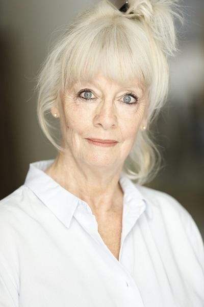 Angela Punch-McGregor