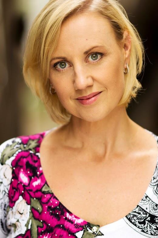 Linda Nicholls-Gidley