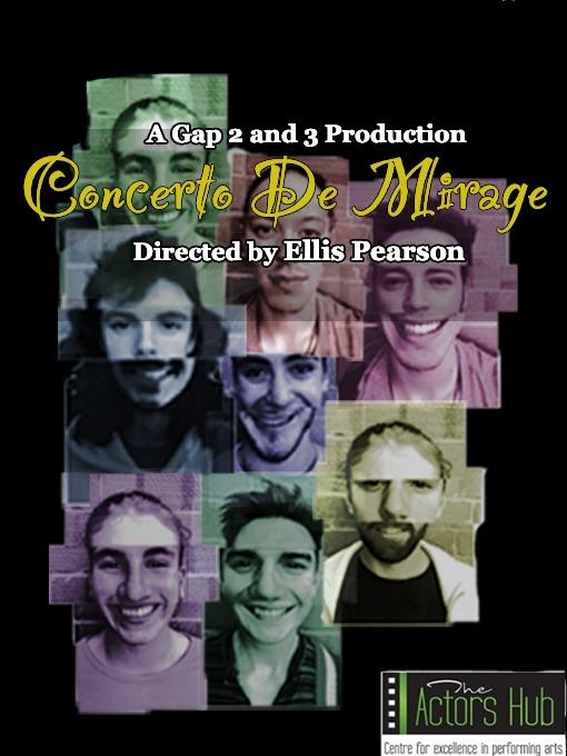 Concerto De Mirage